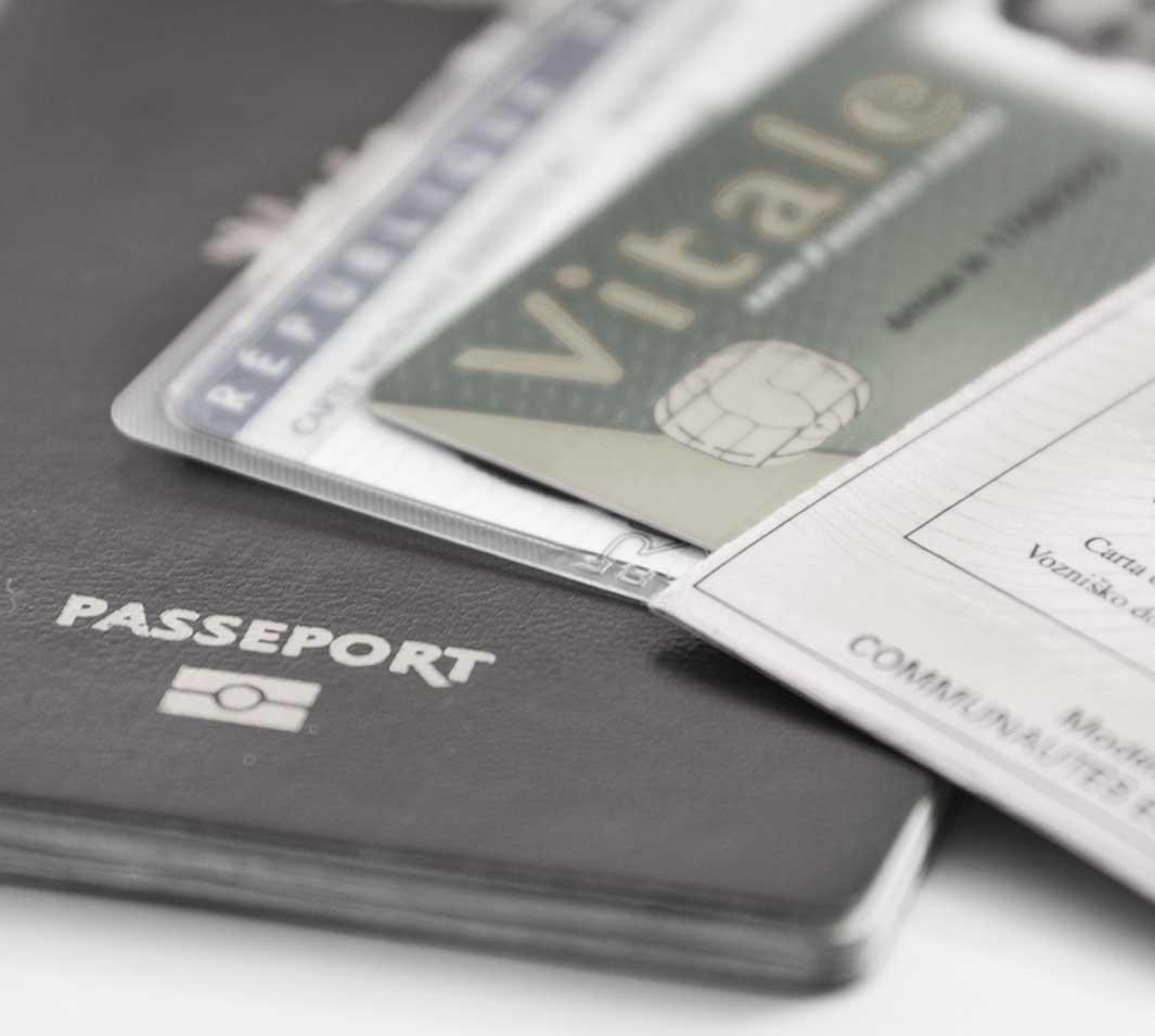 ID Data Extraction API | Passport & Driver License Verification